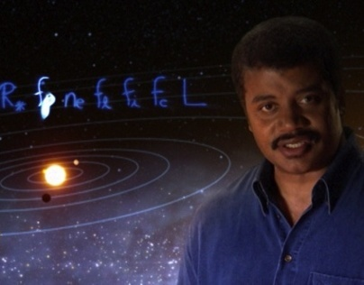NOVA: Origins with Neil deGrasse Tyson