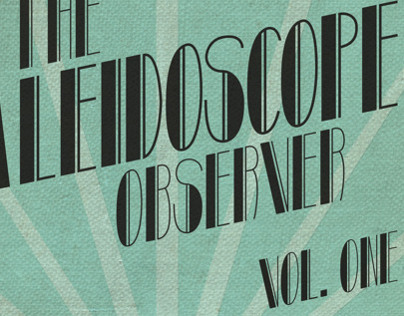 The Kaleidoscope Observer