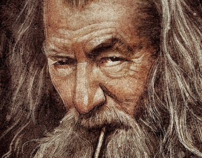 The Gift of Gandalf
