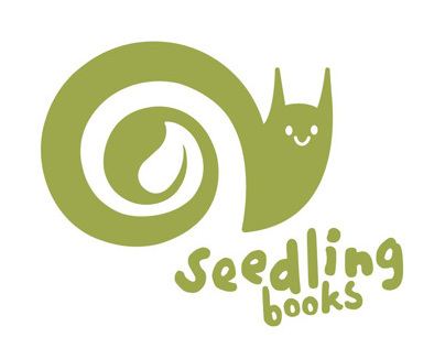 Seedling Books Identity