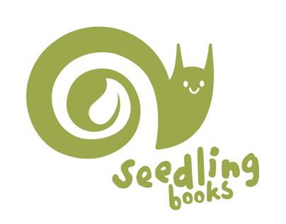 Seedling Books Identity
