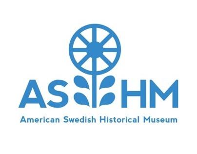 American Swedish Historical Museum Rebrand