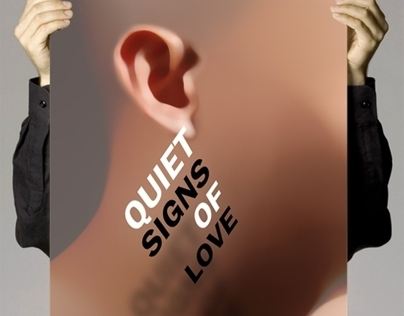 Quiet signs of love