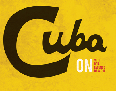 Get your Cuba on