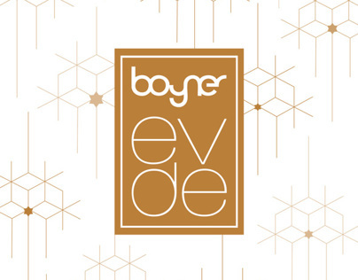 Boyner New Year Catalogue