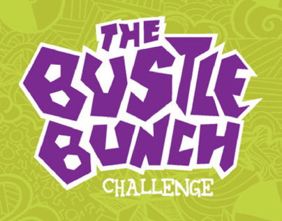 The Bustle Bunch Challenge