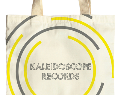 Kaleidoscope Records
