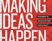Making Ideas Happen Book