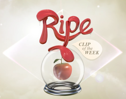 Ripe Clip of the Week