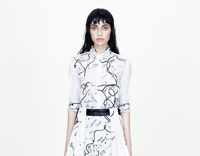 James Long Womens SS13