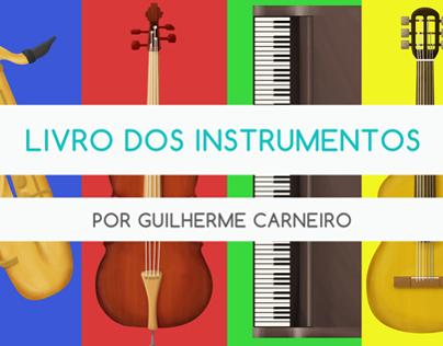 Livro dos Instrumentos