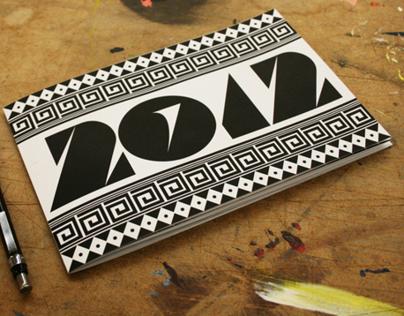 Calendario Azteka