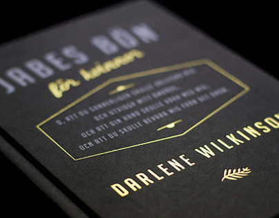 Jabes bön  |  Book Cover