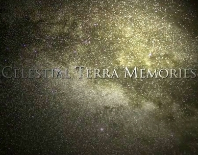 Celestial Terra Memories Timelapse Video