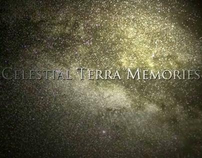 Celestial Terra Memories   Timelapse Video
