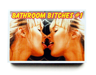 Bathroom Bitches #1