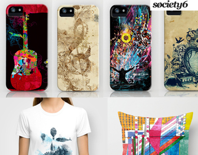 Dreamy i phone cases