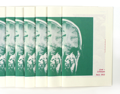 RISD + Lifespan Booklet
