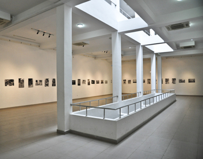 THE FACES OF SRI LANKA - JDA Perera Gallery, Colombo