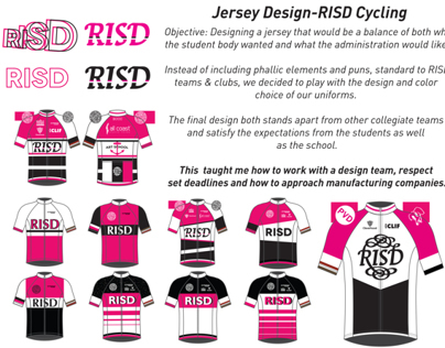 RISD Cycling 2012-2013