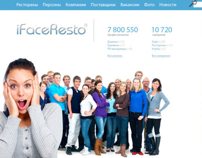 FaceResto.com