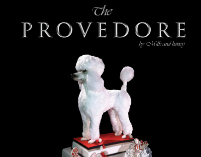 The Provedore Adverts