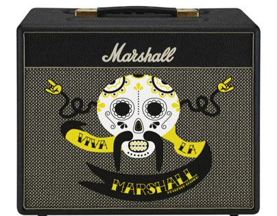 Marshall Movember Comp
