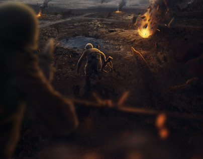Destroy - Evoke XXIX