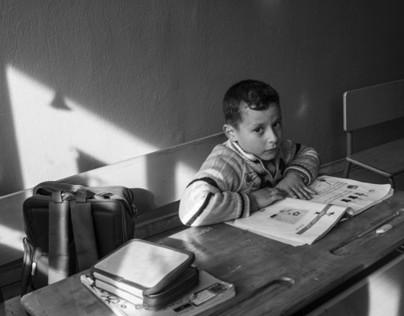 Arabic School Of Athens