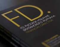 FD. Russian Edition of FINANCIAL DIRECTOR magazine