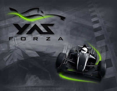 YAS FORZA - Pakistan Pro Formula Racing Driver website