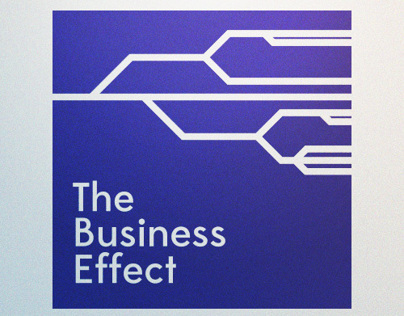 The Business Effect Fraternity Rush Branding