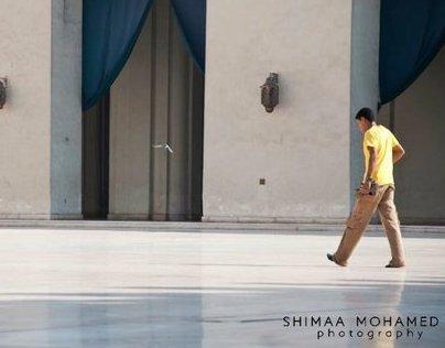 Al-Hakim bi-Amr Allah Mosque Photography