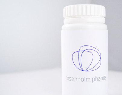 Rosenholm Pharma