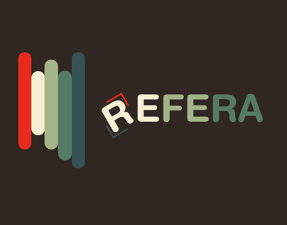 Logo Design - Refera