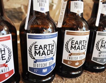 EARTHMADE Brewery