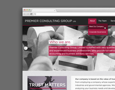 Premier Consulting Group
