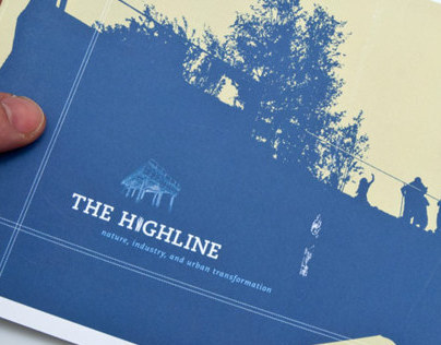 Highline Book
