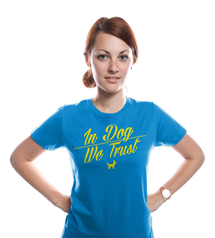 Projeto Salvação - Tshirt Design