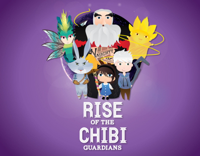 Rise of Chibi Guardians