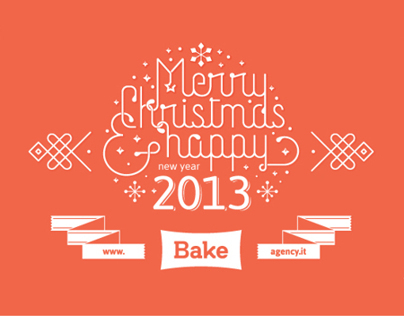 Greetings - Bake Agency