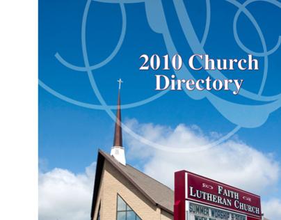 Faith Lutheran Church Directory