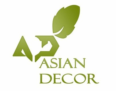 Asian Decor Branding