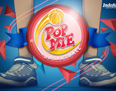 Pop Mie Basketball