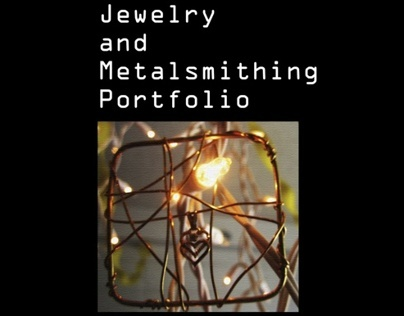 Jewelry and Metalsmithing