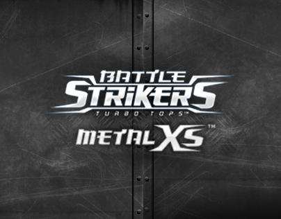 MEGA Brands - Battle Strikers
