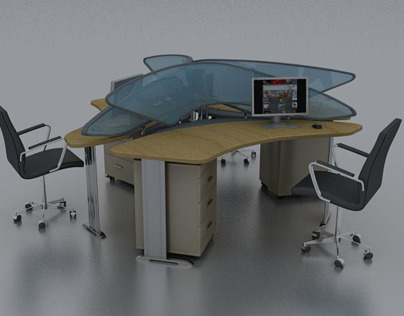 Furniture Design for office