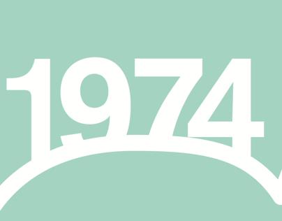 1974 Icons