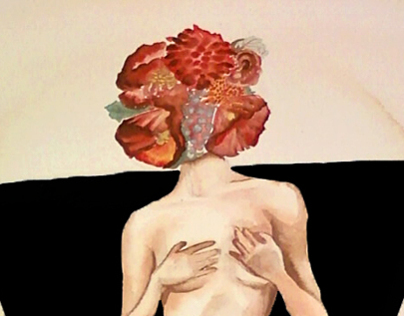Watercolor Feminity Series