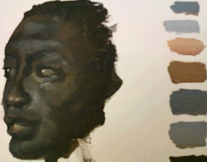 Adventures in Oil Painting